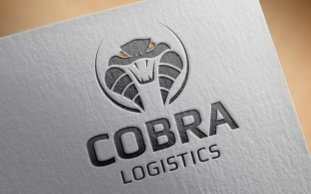 Logo_mokup_CobraLogistic