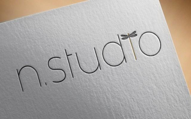 Logo_mokup_Nstudio